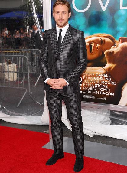 Mr Ryan Gosling   The Look   The Journal MR PORTER