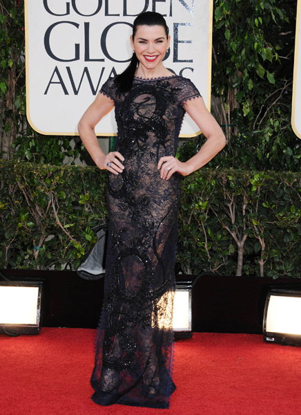 The 70th Annual Golden Globe Awards - Arrivals