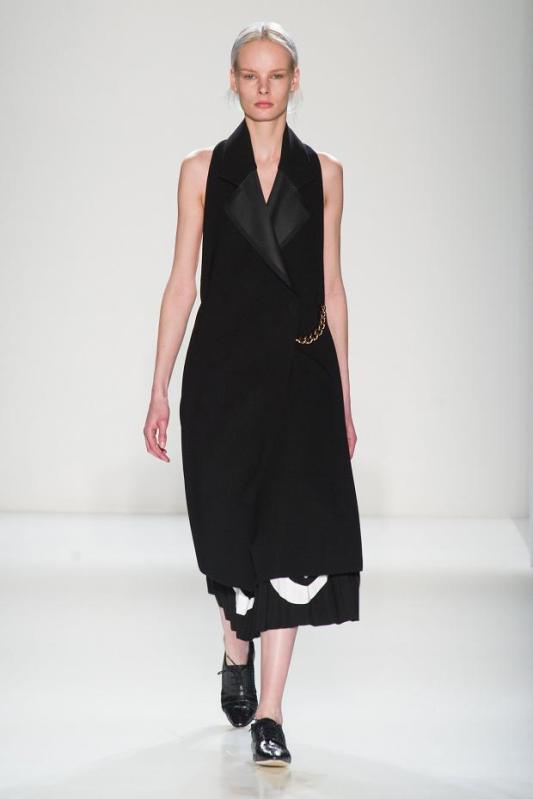 victoria-beckham-autumn-fall-winter-2014-nyfw15