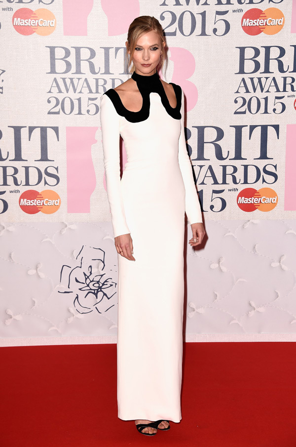 karlie-kloss-brit-awards-2015-brits