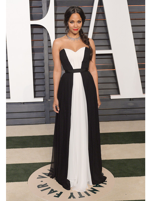 zoe-saldana-vanity-fair-party-oscars-2015-academy-awards